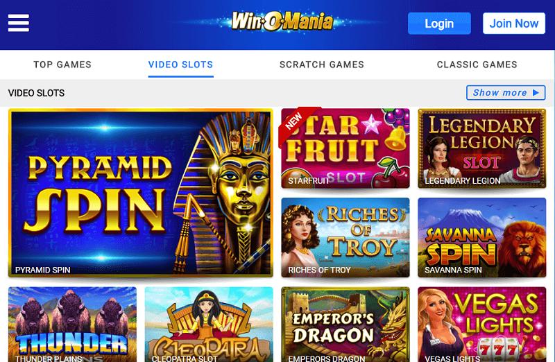 Top 5 No Deposit Bonus Online Casinos Ukslotscasino